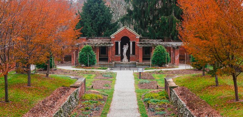 Vanderbilt Statue