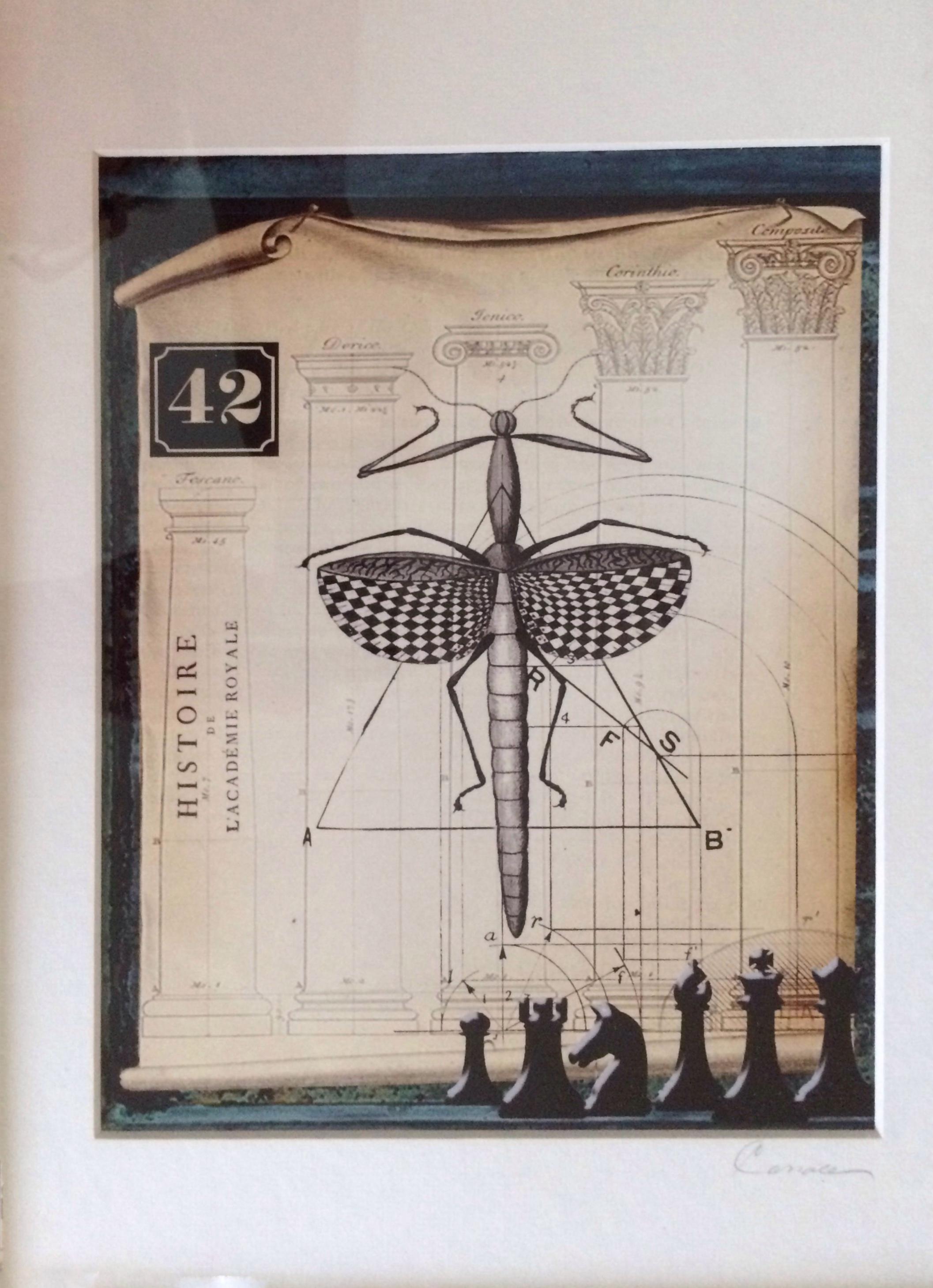 Billie Robson, print I, 14x11, $125