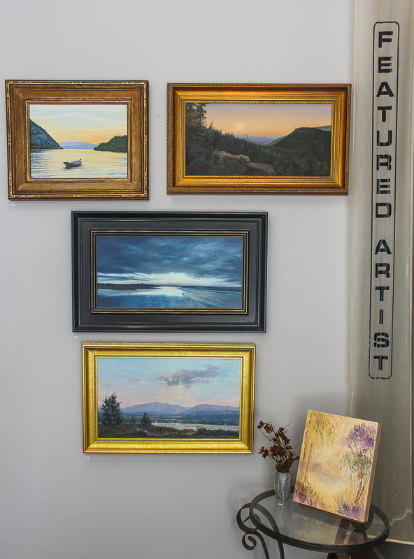 RiverWinds Gallery