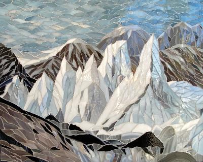 Glacier, Heidrun Morgan