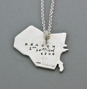 Beacon Map (back)