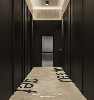 DL 20190909 - Ninja Express - Hallway 1.