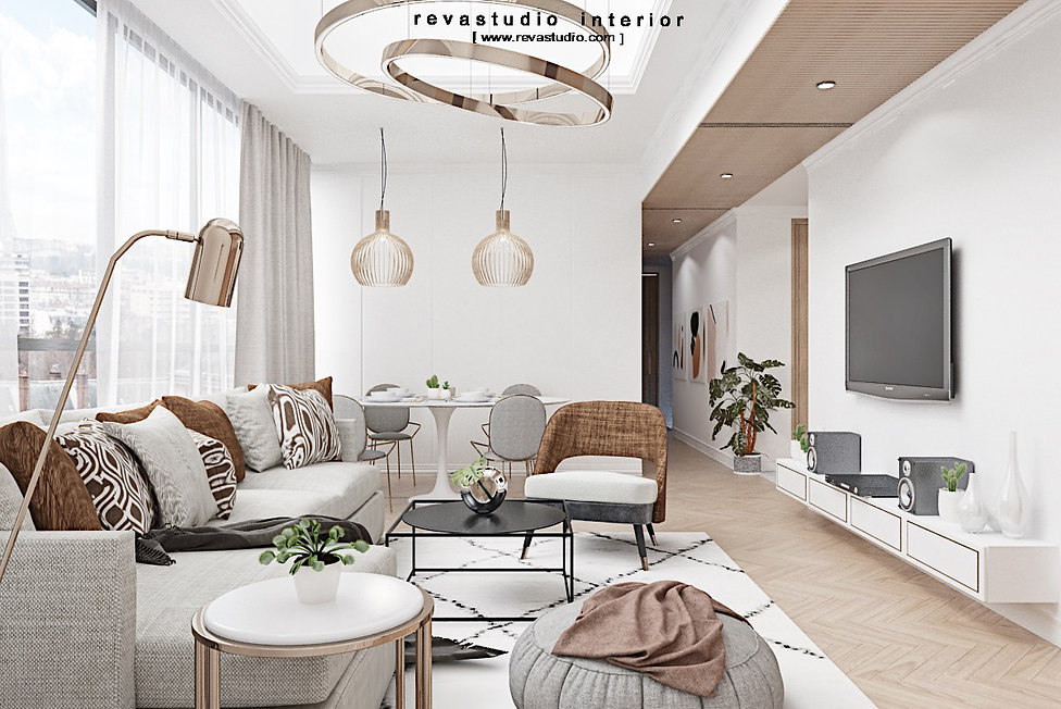 FD 20171101 - Apartment Kuningan - Livin