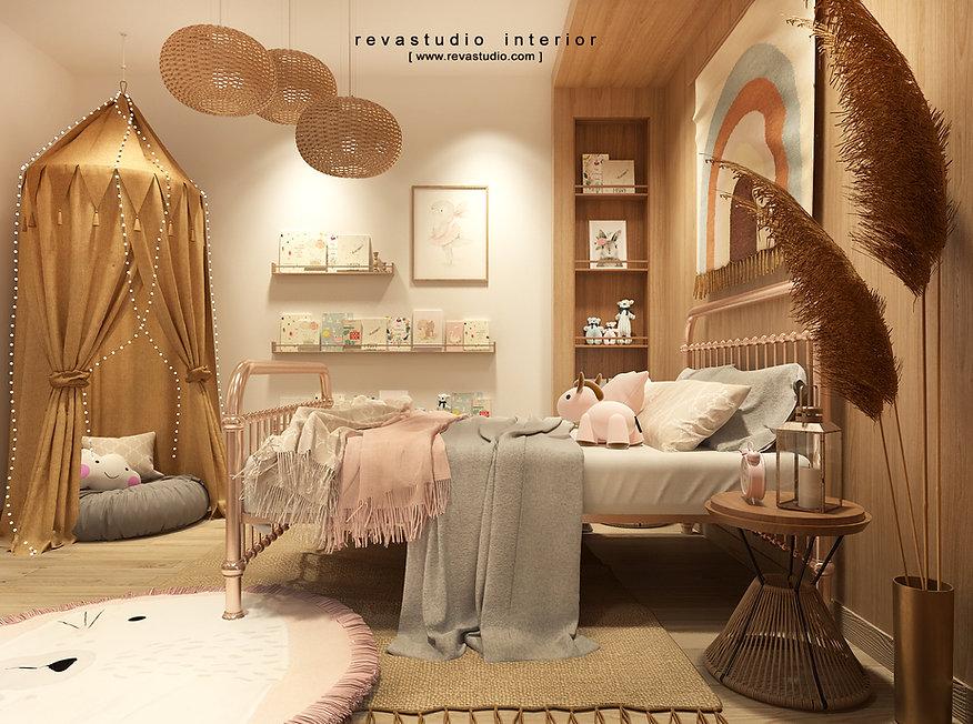DL 20190121 - Dialogo House - Kids Bedro