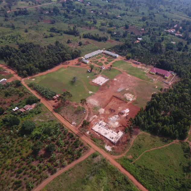 Overview of school