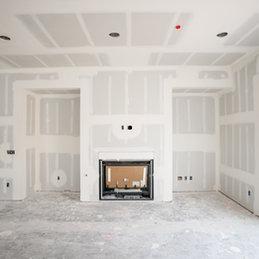 Surrey house renovation