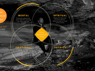 Primal Performance: Realising the Power of Personal Energy