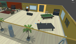 PlayRoom Unfinished Business