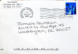 Tim Maude Family Thank You Card 9_11 PT_