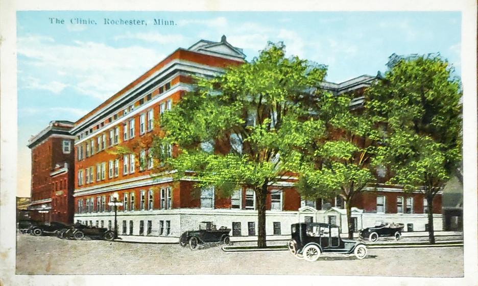 The Clinic, Rochester, Minnesota.jpg