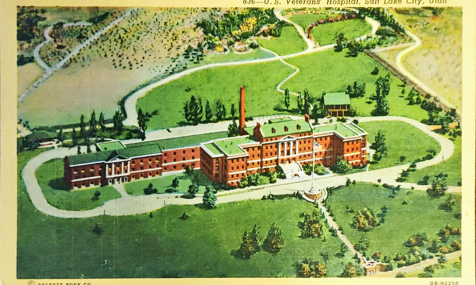 U.S. Veterans_ Hospital, Salt Lake City,