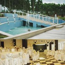 Damla düğün salonumuz ile mutlu günlerin