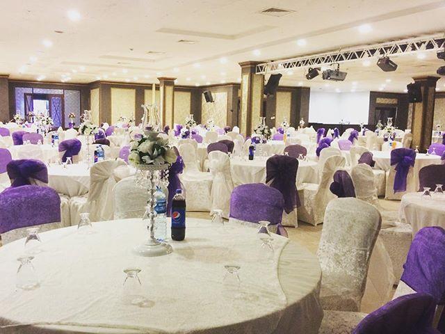 Sultan düğün salonumuz ile mutlu günleri