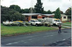 Vehicle Fleet 2000