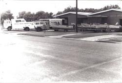 Vehicle Fleet 1990