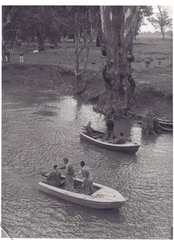 River Early Days