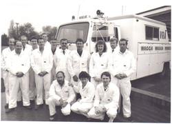 VRA Squad 19..