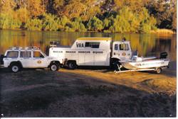 VRA Vehicles1994