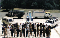 Combined Services 1996