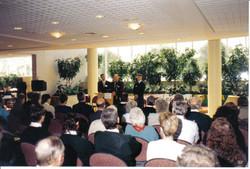 VRA 25th Anniversary Conference & AGM
