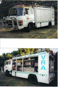 Rescue 1 2000a