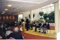 VRA 25th Anniversary Conference & AGMg