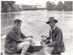 River Early Daysa