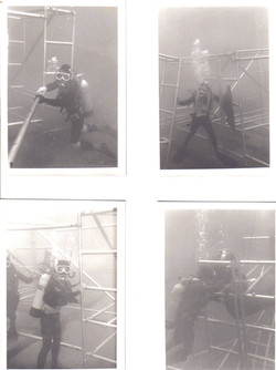 Exercise Tower Jump 1981