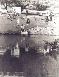Wollundry Lagoon 1979