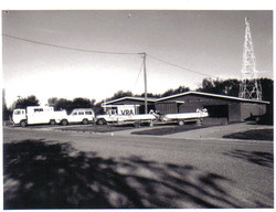 Vehicle Fleet 1990b