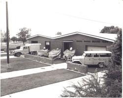 Vehicle Fleet 1980
