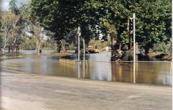 Floods April 89