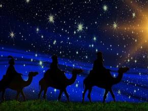 ¡Mañana es Navidad!