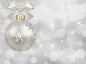 Cinco días para la Navidad