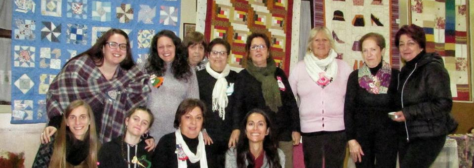 III Mercadillo Solidario 2017