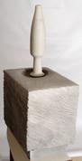 Taller Than Me, 2008, Stone, 90 x 50 x 40 cm