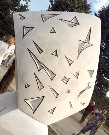 Korça, 2016, Marble