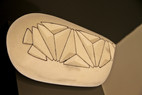 Just another star dust, 2013, Stone, 32 x 14 x 12 cm