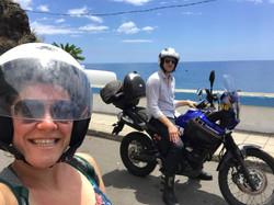Motorcycle Trip in Portugal