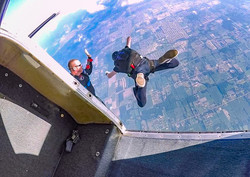 Best skydiving picture I could find.