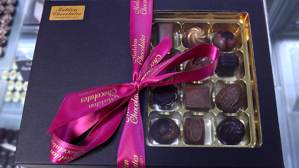 Box of 24 Assorted Chocolates