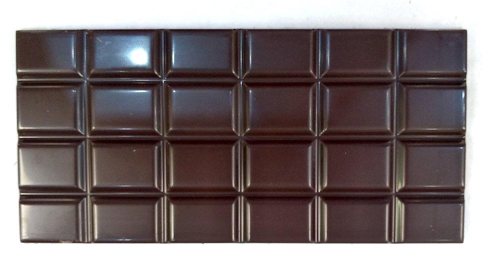 Dark Chocolate Bar - Nothing Added