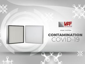 Cách vận hành hệ thống thông gió trong các tòa nhà để giảm nguy cơ lây nhiễm COVID-19