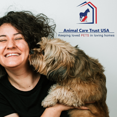 Keep Pets in Loving Homes - Animal Care Trust USA