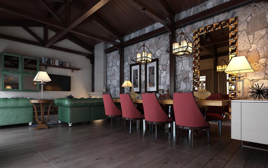Siena NaturPort Salon