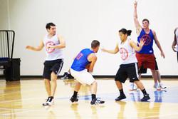 Dallas Lonestar Basketball Assoc a