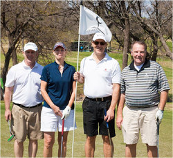 Different Strokes Golf Association b