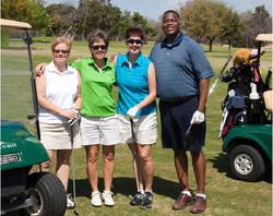 Different Strokes Golf Association a