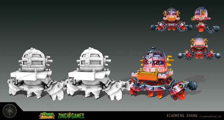 3d  Giant Zombie Boss.jpg