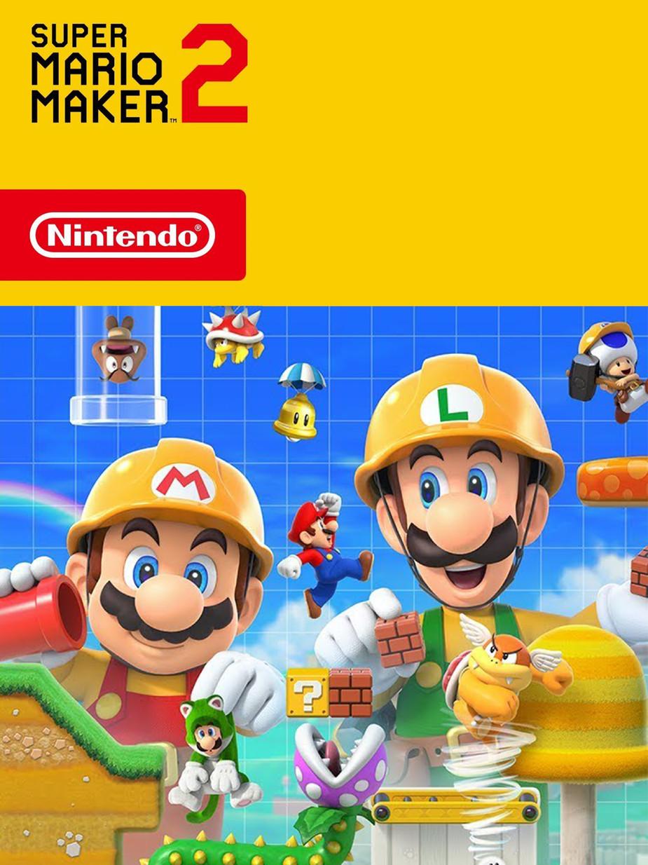 Nintendo Marketing Ad